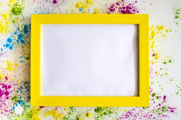 Como usar tinta corante