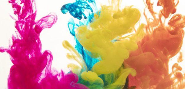Qual a importância de usar tintas de boa qualidade na impressão