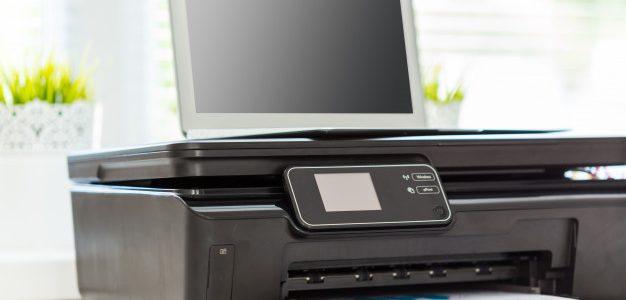 Dicas para evitar erros na impressão digital