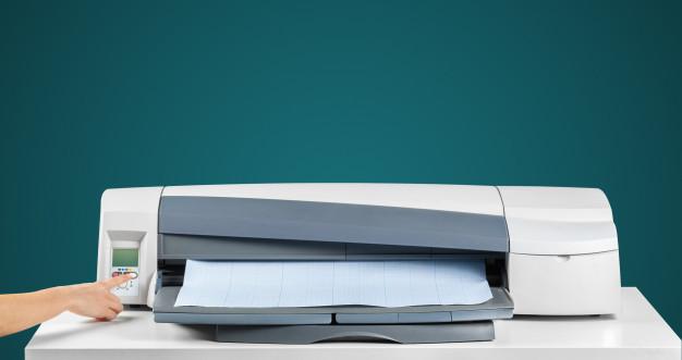 Como imprimir com um celular Android