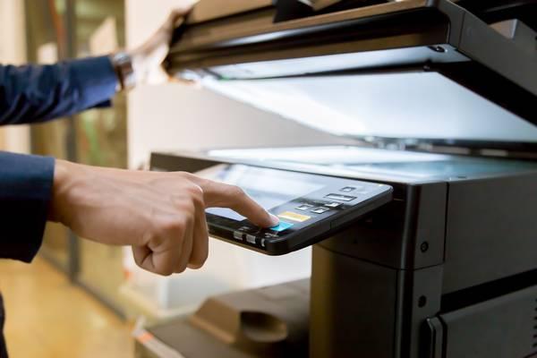Saiba como usar o scanner da impressora.