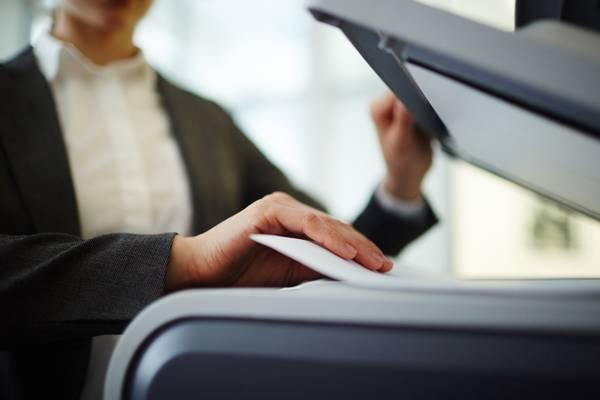 Aproveite sua impressora usando produtos de qualidade.