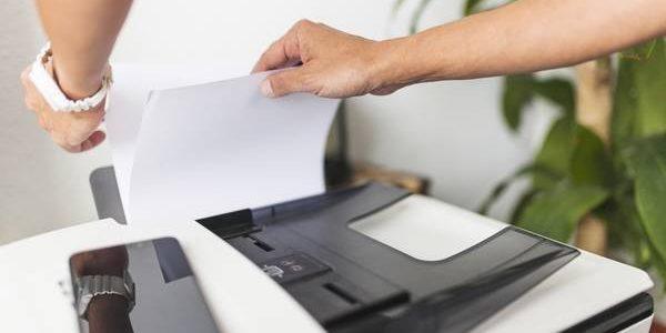 Como escolher a sua impressora