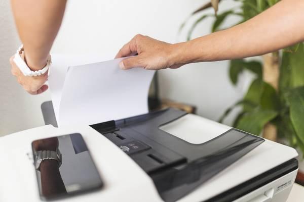 Conheça os diferentes tipos de arquivos para imprimir